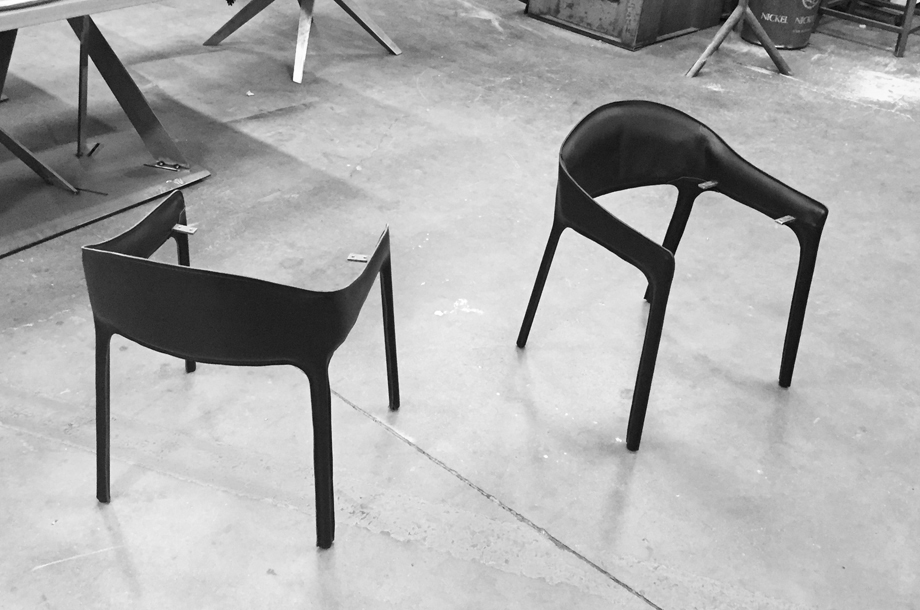 Pliè Chair / FIAM